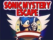 Sonic Mystery Escape