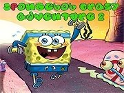 SpongeBob Crazy Adventure 2
